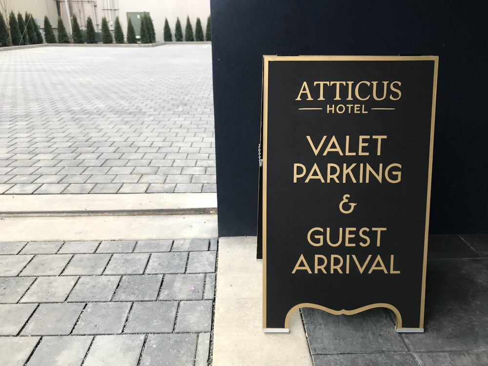 Atticus Hotel - McMinnville, OR