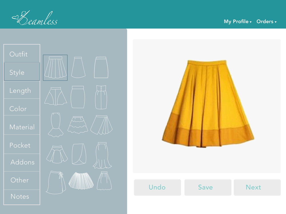 Designing and Customizing Outfits Simplified