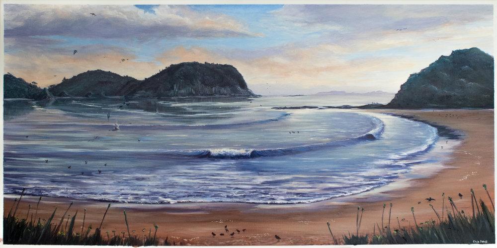 Matapouri Dawn