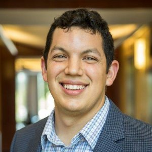 Evan Perez - Student Outreach Chair