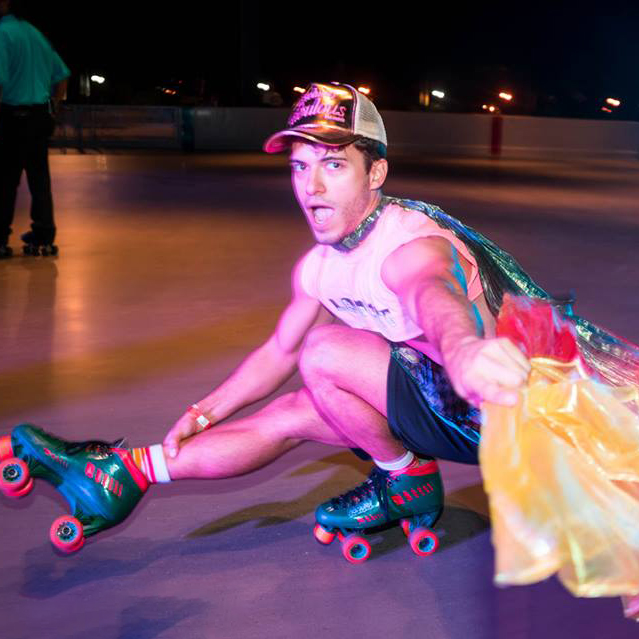Big Gay Skate: Season Finale