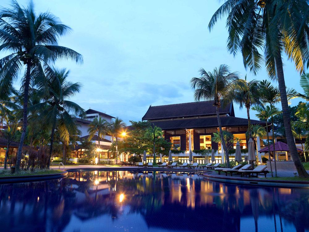 Pool Evening.jpg