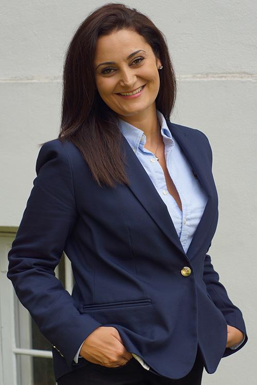 Lida fra Shobr Legal Adviser Send Lida en mail
