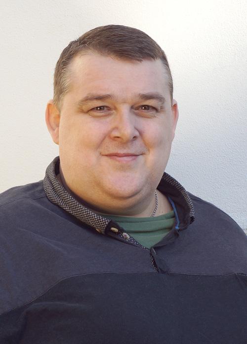 Lars fra Shobr Projektleder Send Lars en mail