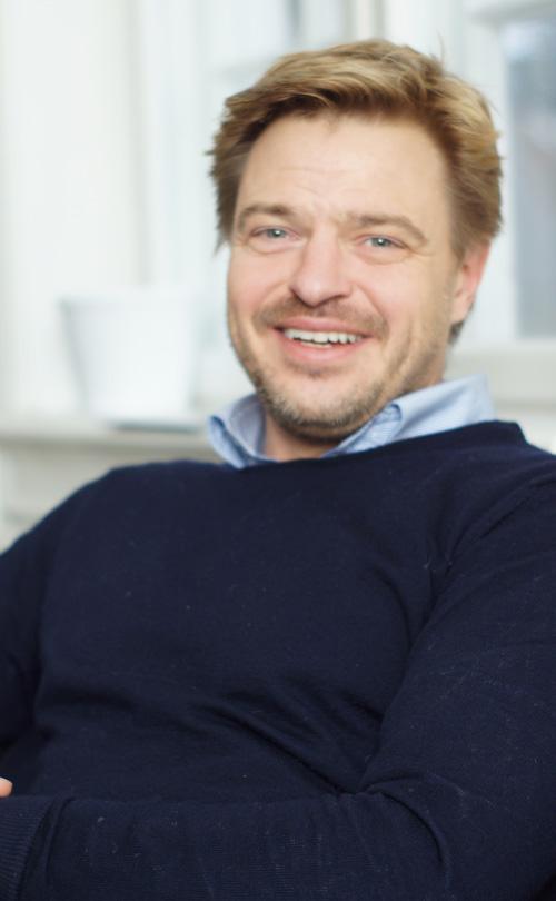 Mikkel fra Shobr CEO Send Mikkel en mail