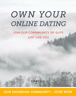 Join our exclusive Facebook Community to master your online dating  amp  approaching skills    Zirby