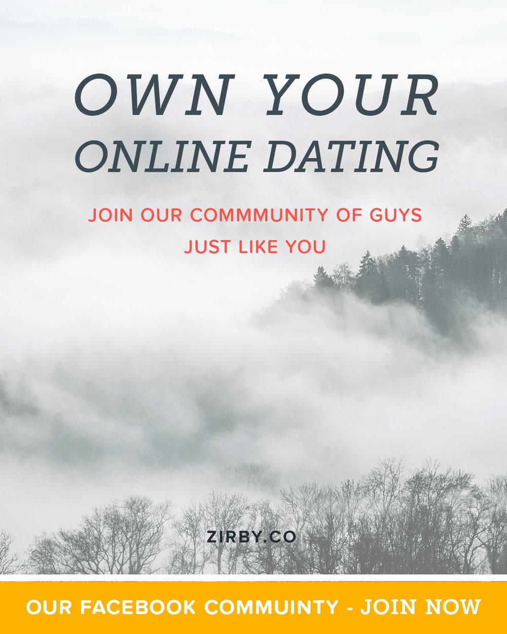 Exclusive online dating