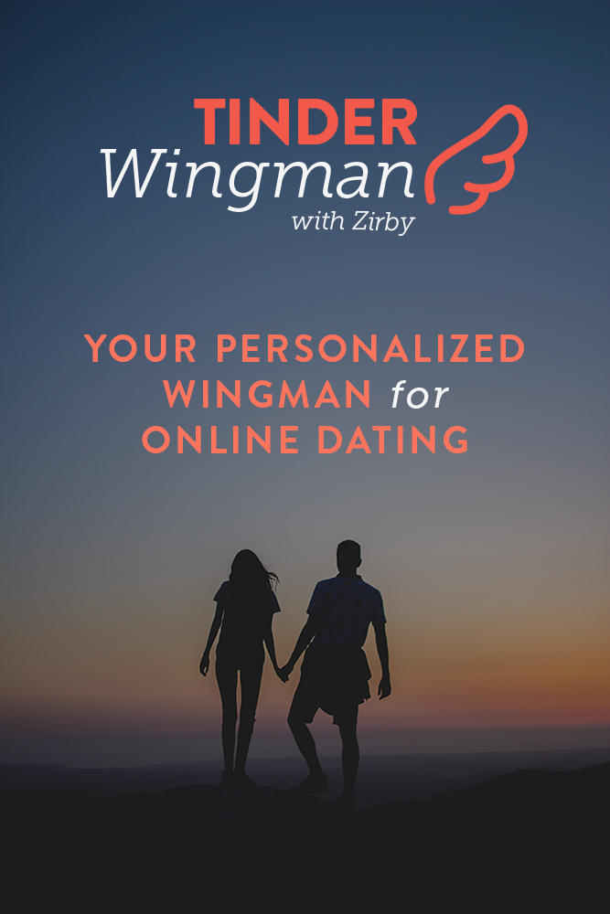Your Personalized Wingman for Online Dating