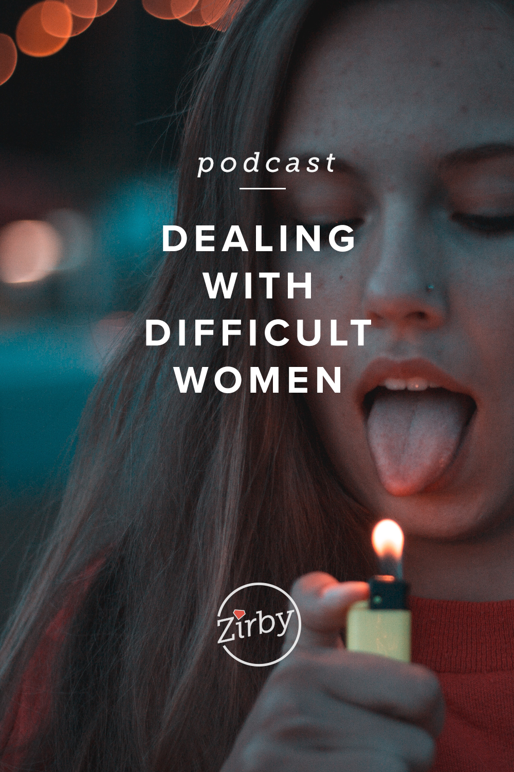 How to Deal with Difficult Women When Texting (+ Podcast)