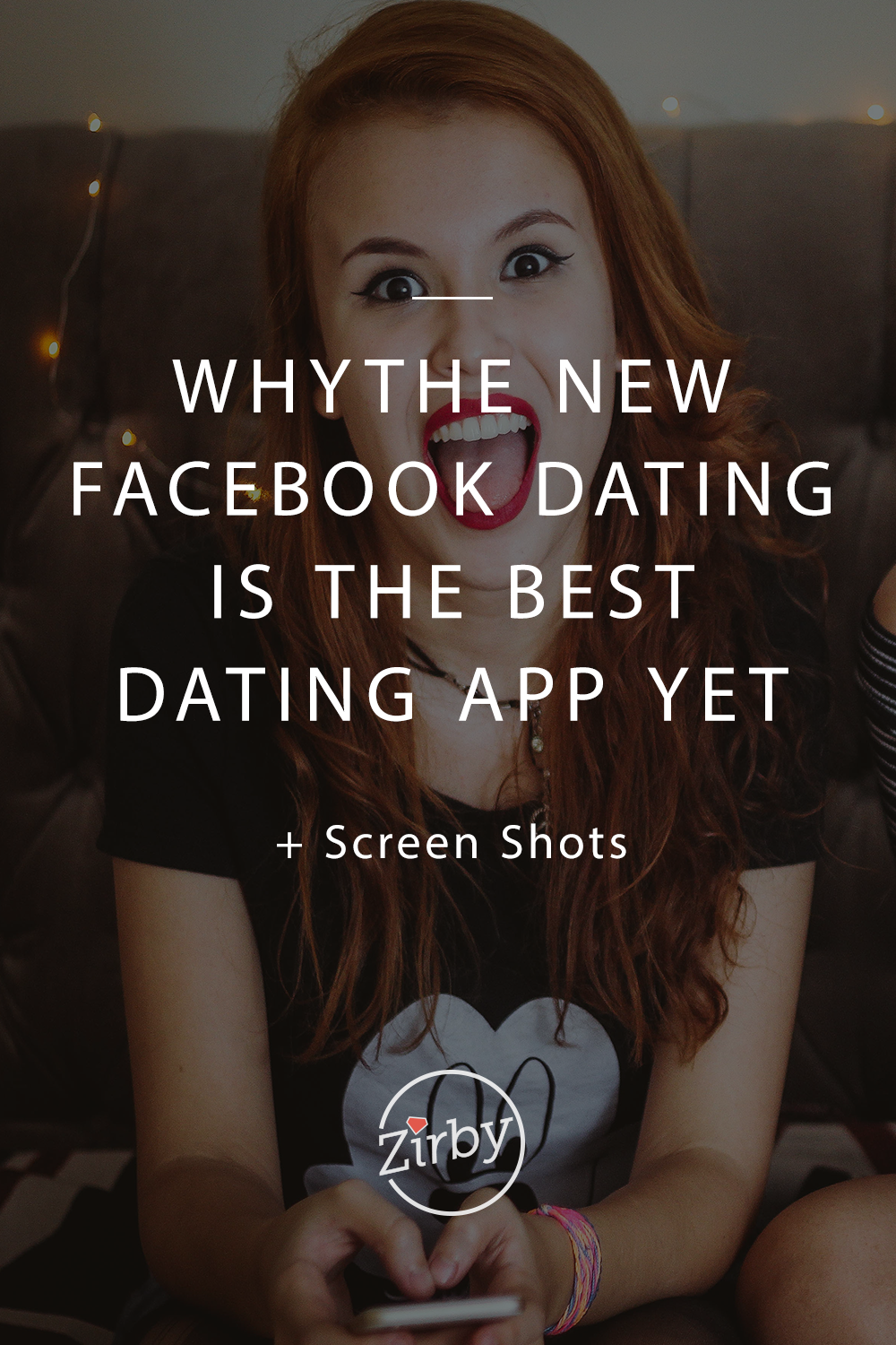 An Overview of the upcoming Facebook Dating app