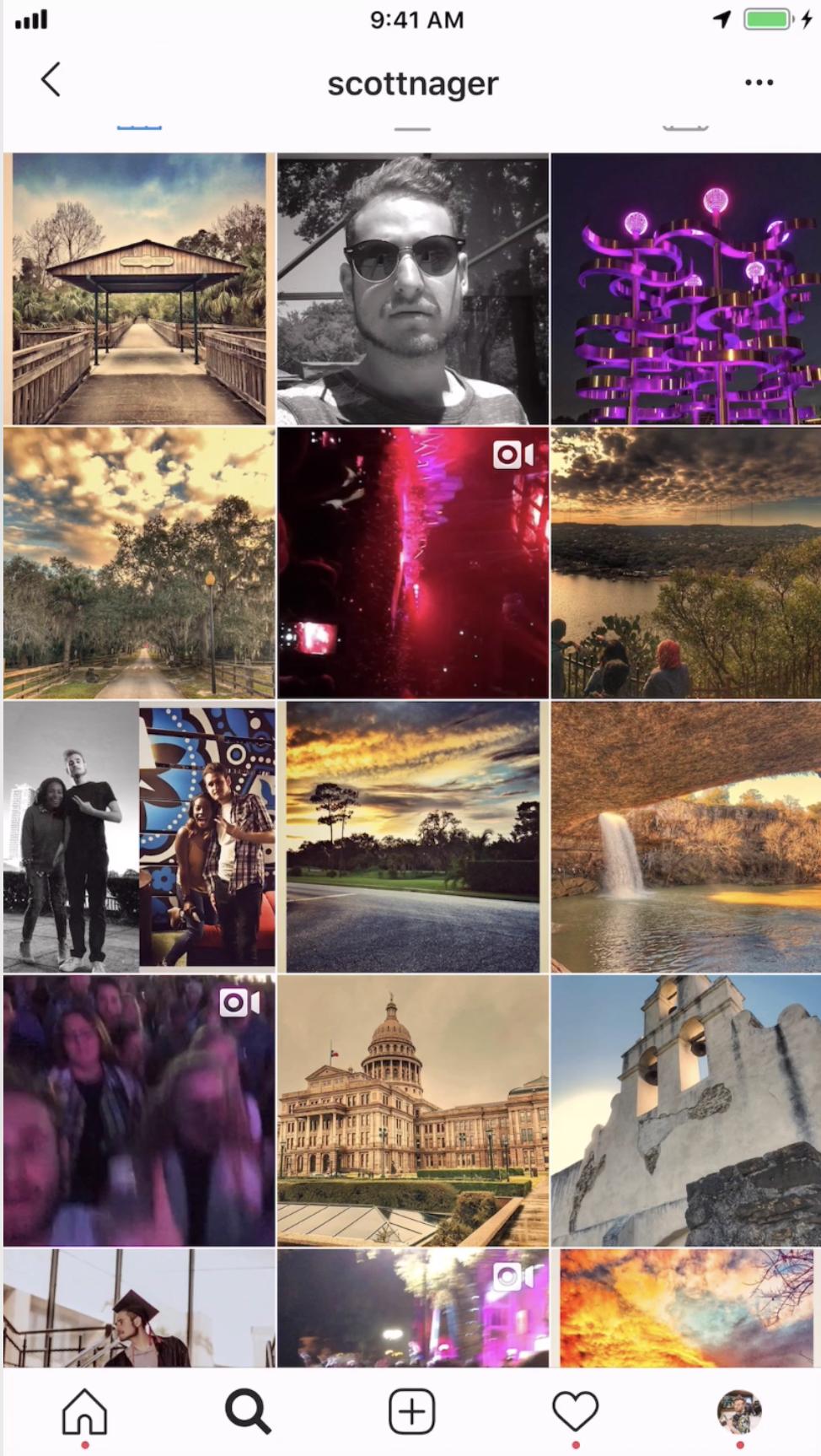 Good Instagram Profile for Tinder