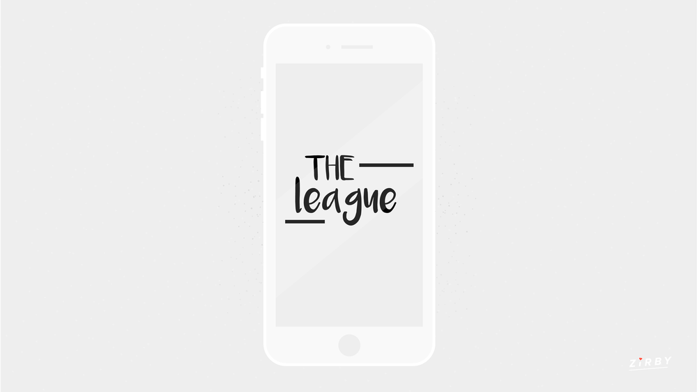 The League Mobile Dating App