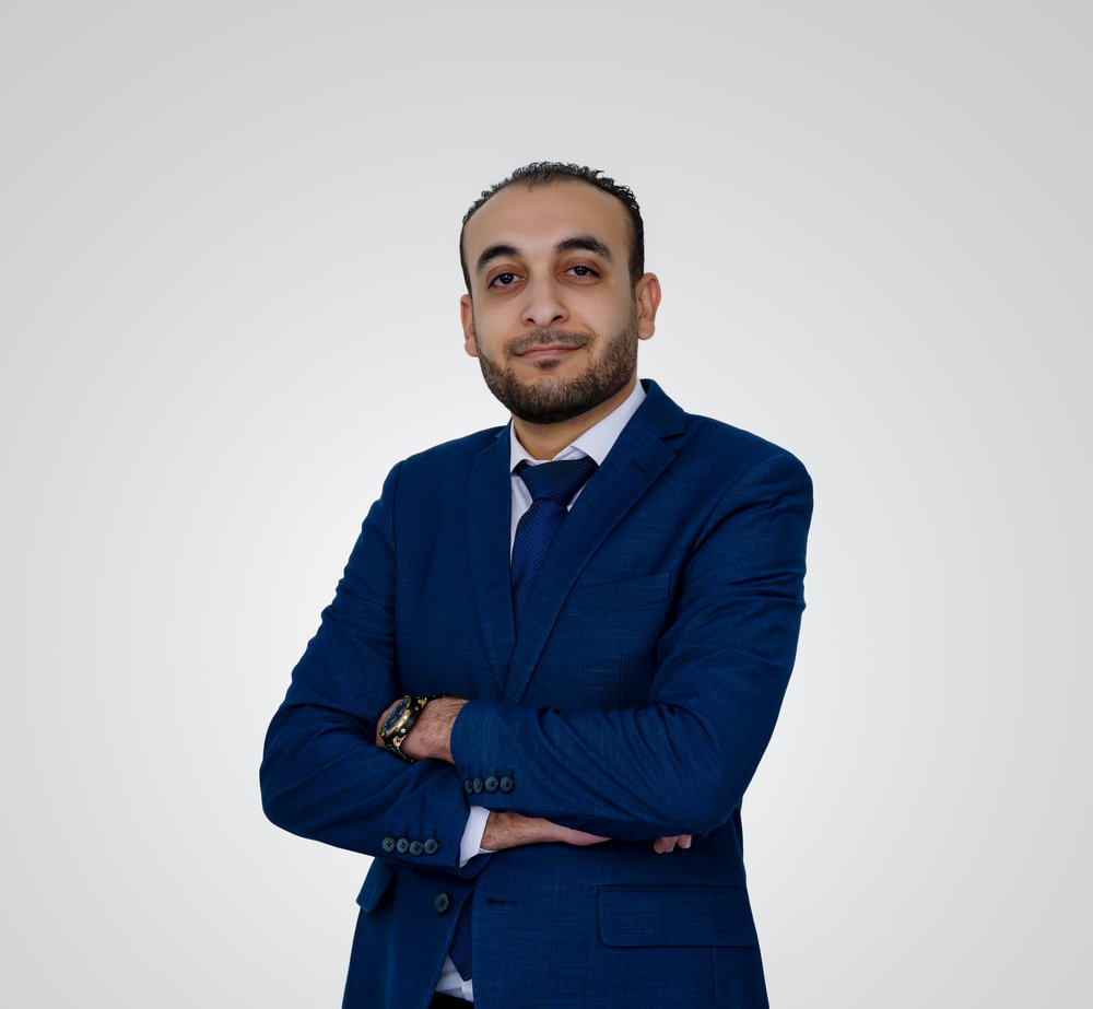 SHAHEER THABET    SENIOR ACCOUNTANT