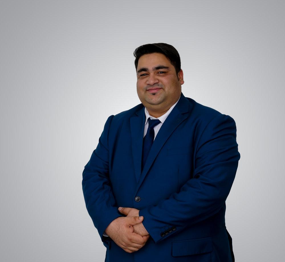 SHAHBAZ MUKADAM SENIOR ACCOUNTANT
