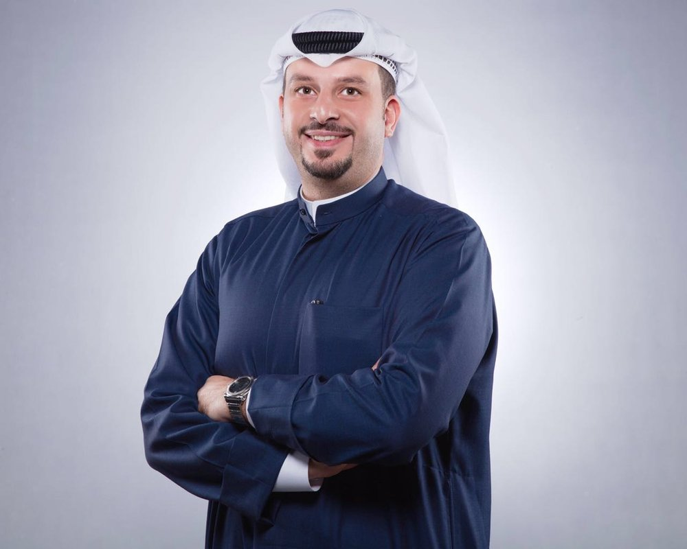 SALEH RABIA    FOUNDER, MANAGING PARTNER