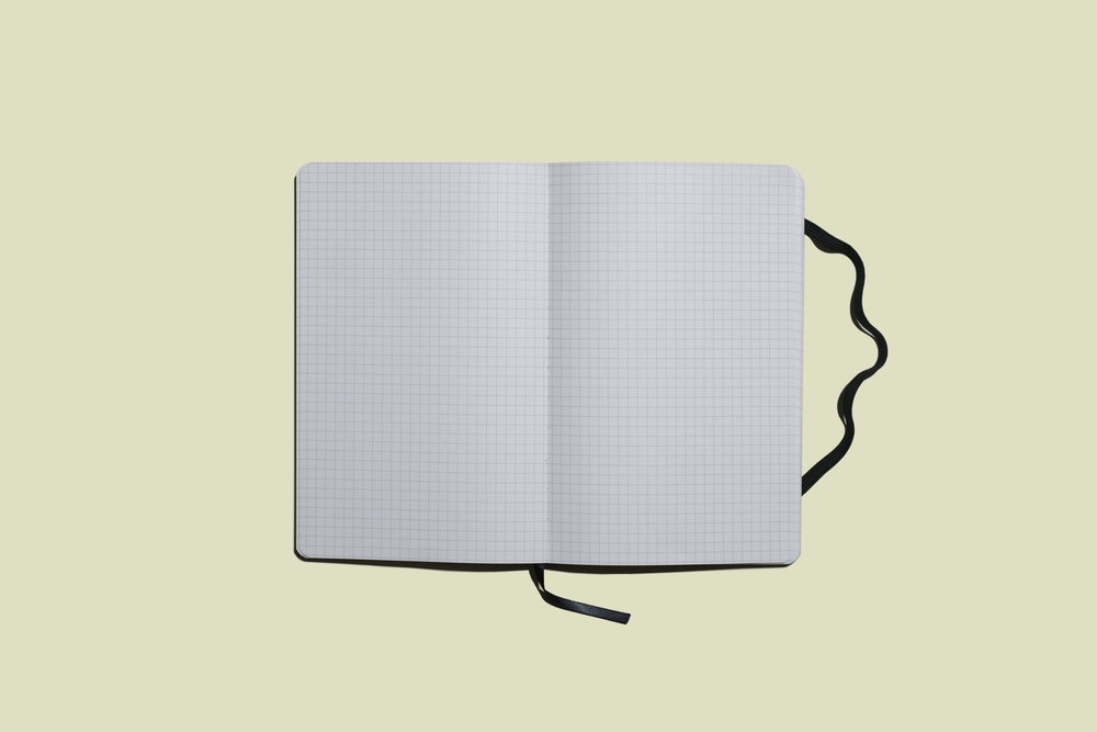 Greewood Journal - Grid