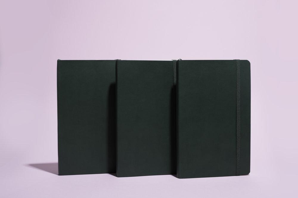 Greenwood Notebooks