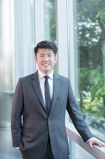 Secretary - Allan Tan Tse Chan