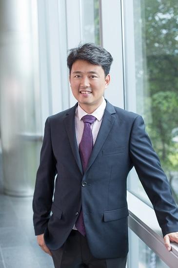 Membership Team - Mok Zhen Yuan Jezreel