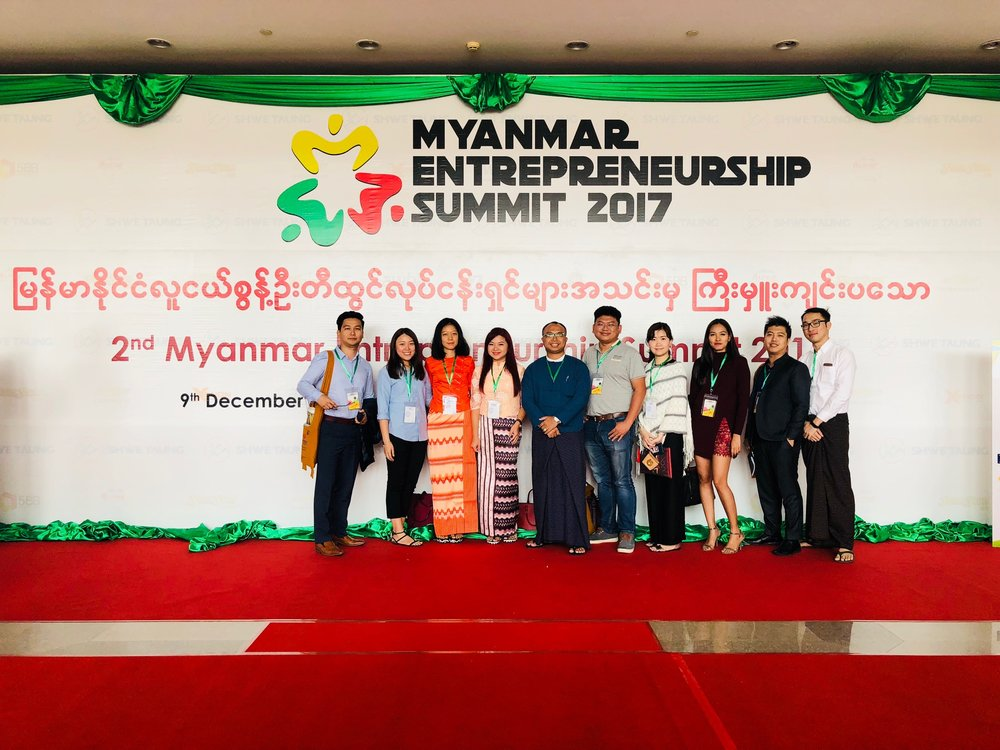 SMU MAC at Myanmar Entrepreneurship Summit 2017 on Dec 9 (1).jpg