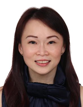 Ms Patricia Chua    VP, Western Union GlobalNetwork