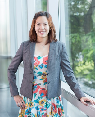 Ms Deborah Wee    Co-founder and Head of Operations, HipVan Pte Ltd