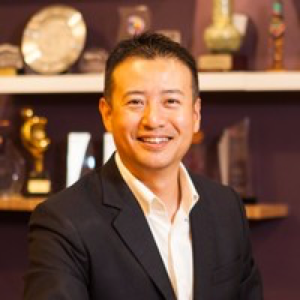 Mr Terence Quek    CEO, Emergenetics Asia Pacific