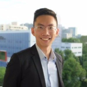 Mr Lee Kang Wee    Manager, Business Development and Marketing, AcuMed Medical Group