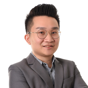 Mr Andy Ang    Business Operations and Marketing Executive, Isentia