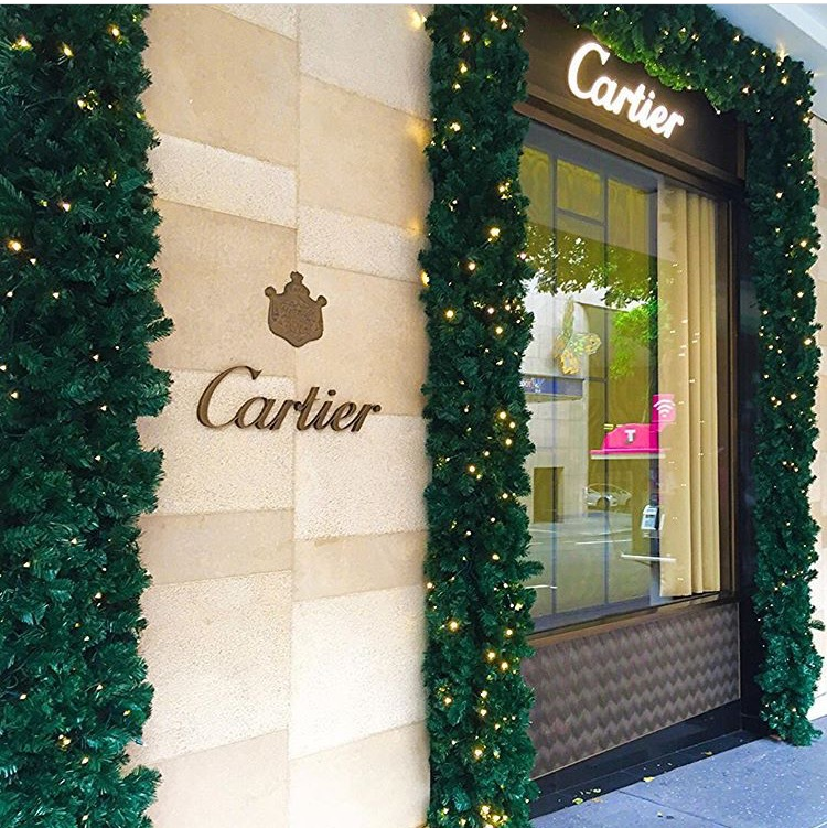 Cartier - Brisbane store