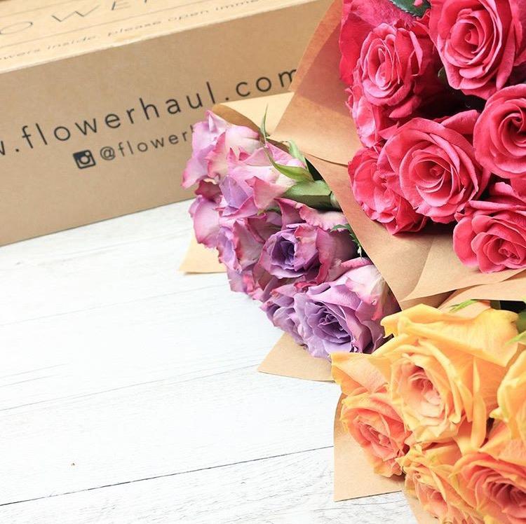 Image credit - Flower Haul