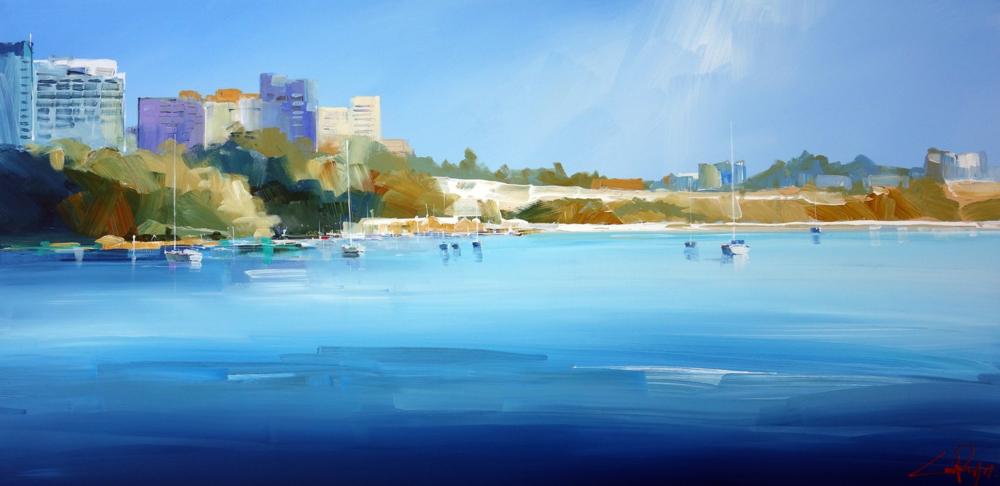 River Walk, Craig Penny
