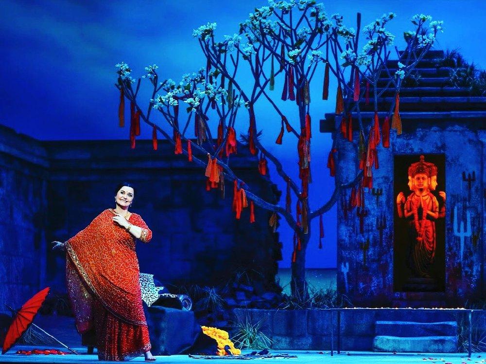 Image credit - Opera Queensland
