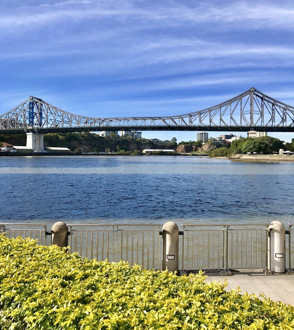 Run theBridge to Brisbane -