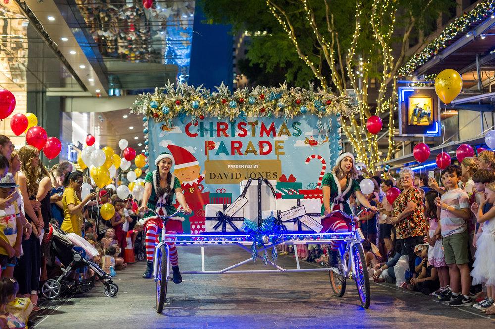Christmas_Parade presented by David Jones_Marc Grimwade.jpg
