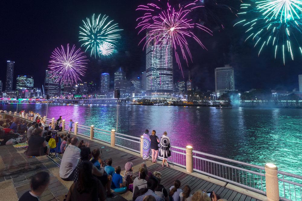 South Bank Christmas Fireworks 2 - Fullframe Photographics.jpg