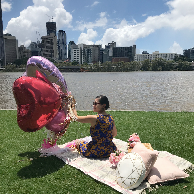 Lady Brisbane Lovey Occasions