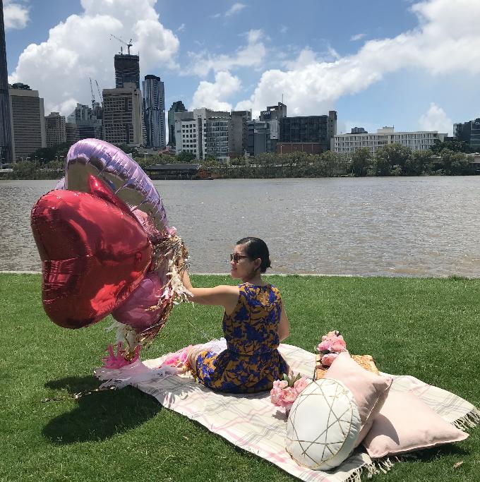 Lady Brisbane Lovey Occasions