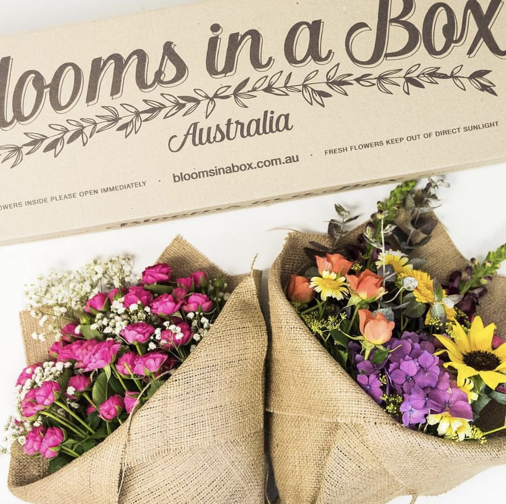Image credit - Blooms in a Box