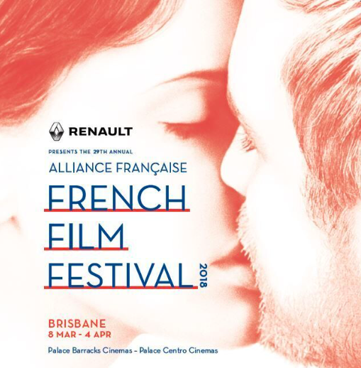 Lady Brisbane French Film Festival
