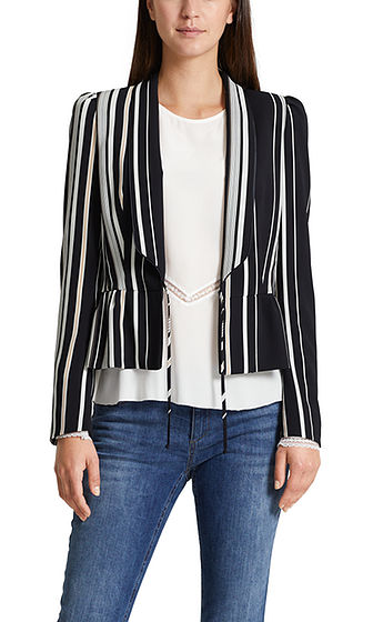 Statement Jacket -