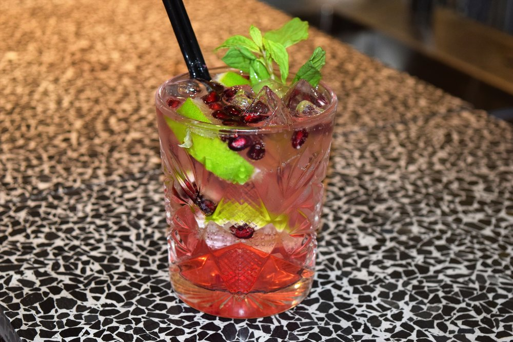 Pomegranate Mohito.JPG