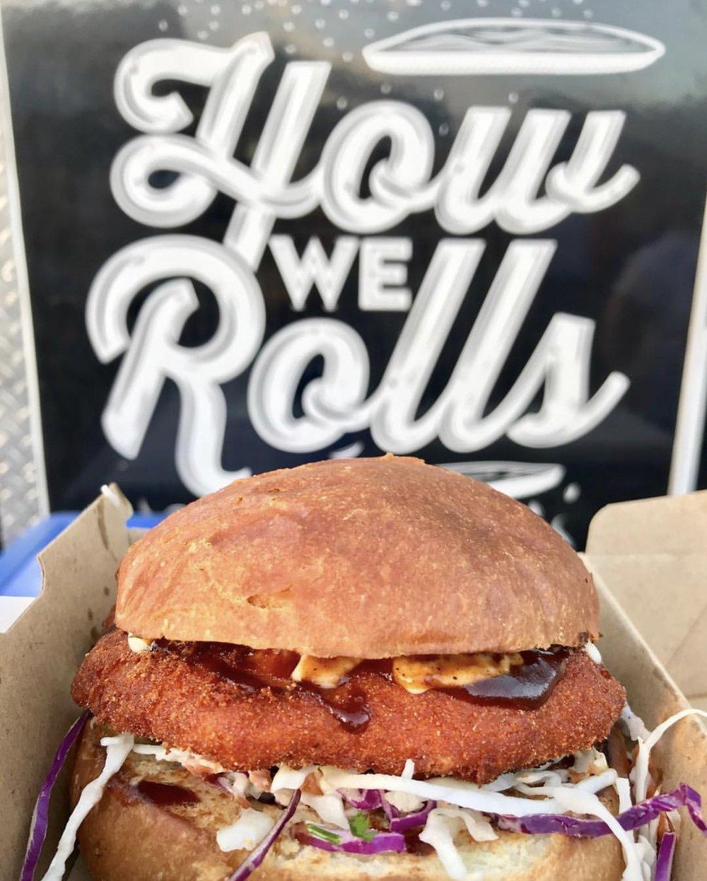 How We Rolls -