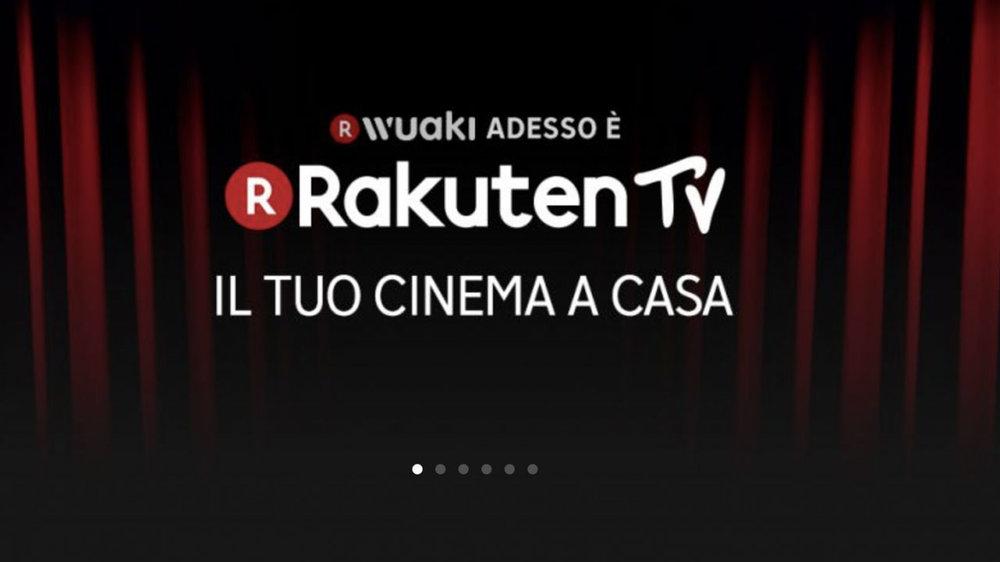 GUARDA IL FILM ON DEMAND - Noleggia la tua copia digitale o guarda il film in streaming su Rakuten Tv