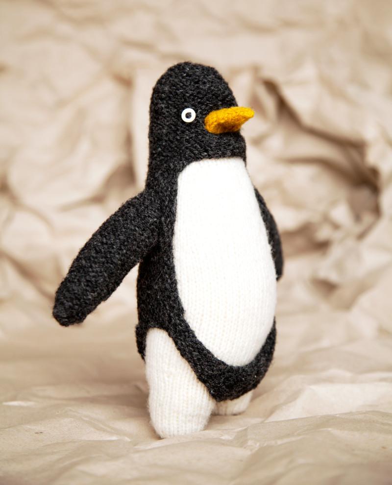 Pinglewin ©Anna Maltz