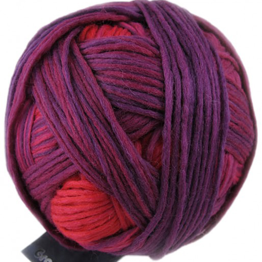 Indian Red / Indisch Rosa