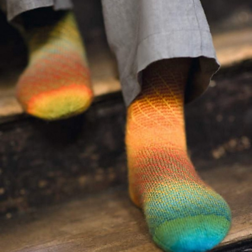 Spiralling Socks from The Knitter.jpg