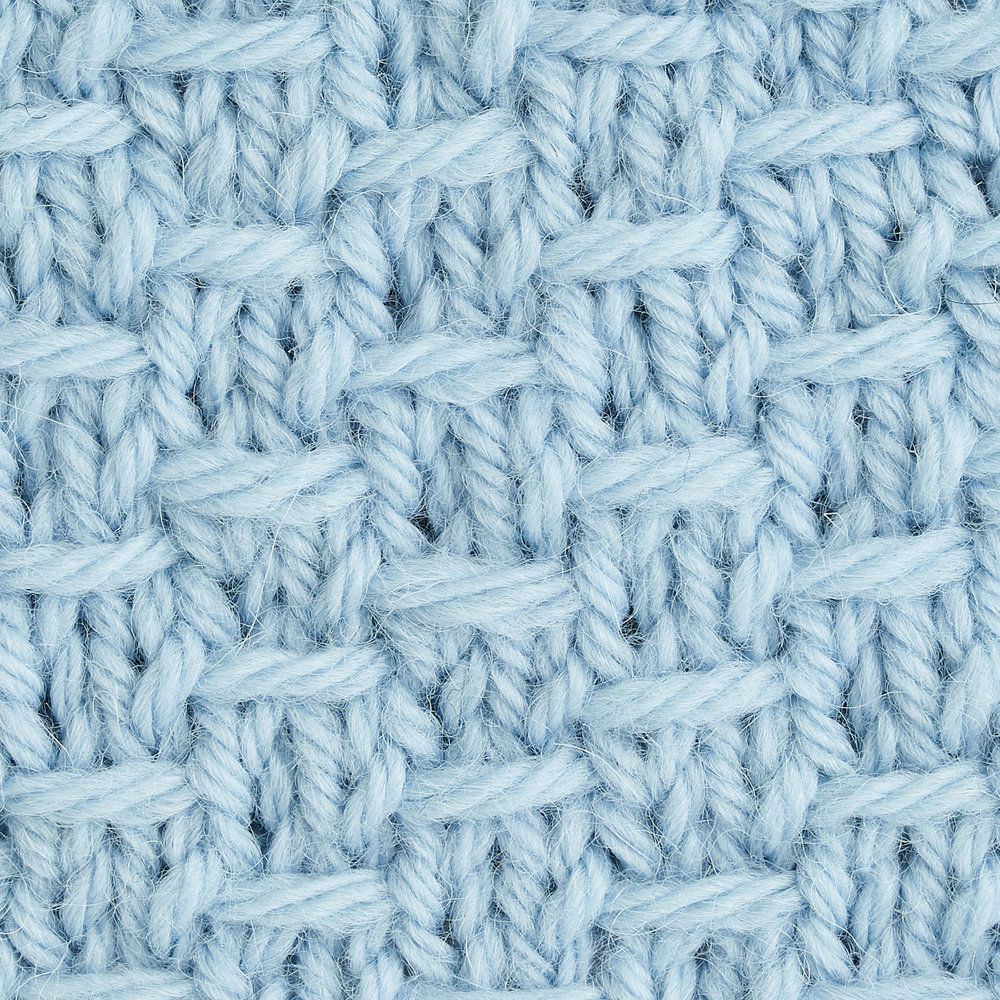 Double Woven Stitch