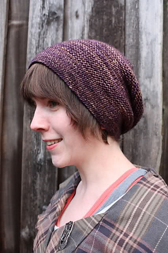 Rikke Hat by Sarah Young