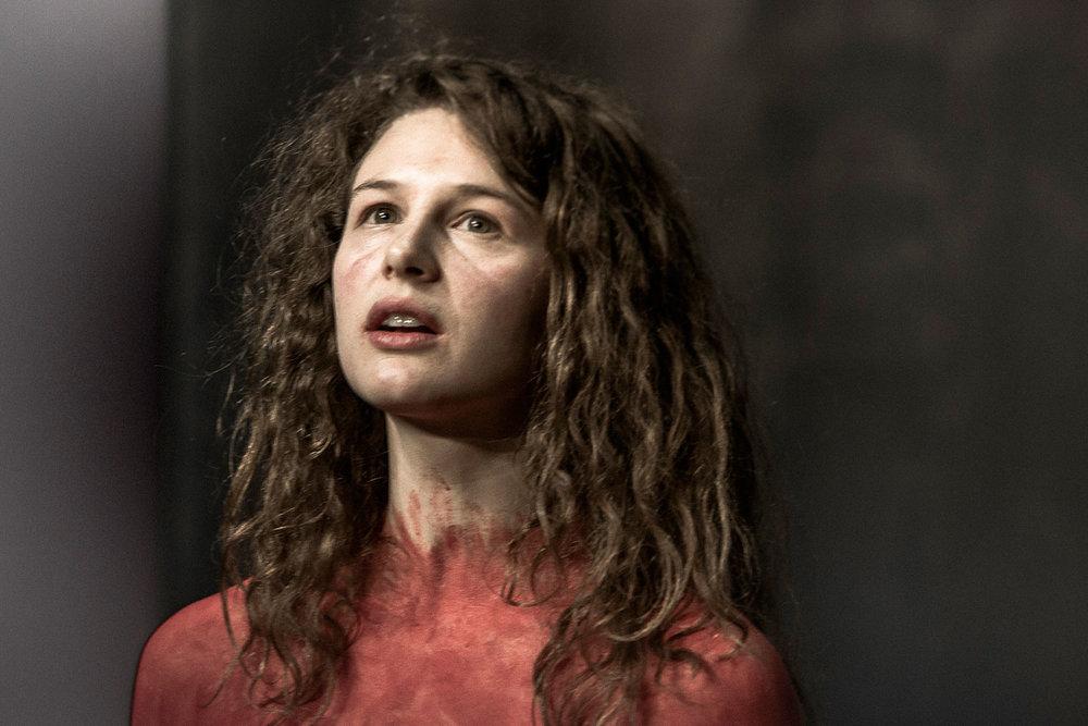 Anna Maria Sturm-O Death